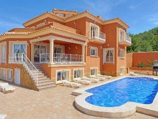 9 bedroom Villa in Casas de Torrat, Valencia, Spain : ref 5334308