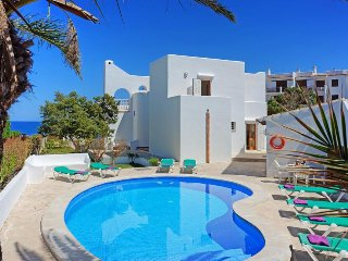 4 bedroom Villa in Cala Egos, Balearic Islands, Spain : ref 5334339