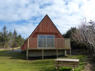 Aultbea Lodges - Lodge 2 - Pet Friendly