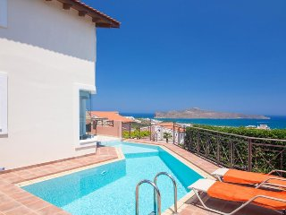 1 bedroom Villa in Stalos, Crete, Greece : ref 5334402