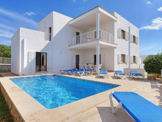 5 bedroom Villa in Cala d'Or, Balearic Islands, Spain - 5334568