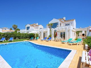 4 bedroom Villa in Galé, Faro, Portugal : ref 5334397