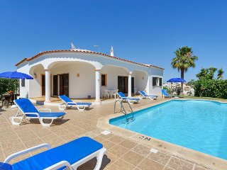 3 bedroom Villa in Sesmarias, Faro, Portugal - 5400268