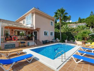 6 bedroom Villa in Riviera del Sol, Andalusia, Spain - 5669585