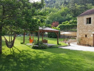 La Coquille, votre gîte en Dordogne