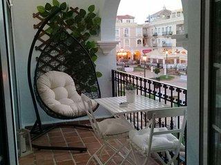 Apartamento de 1 dormitorio en Torre De La Horadad