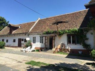 Casa Saseasca