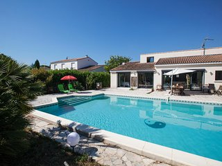 Colombet Stay's - Villa avec piscine MUDAISON