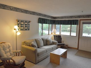 Sunday River Condo Brookside 1B104