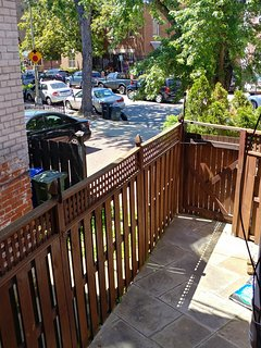 Perfect Command Post To Explore DC PARKING | 226 4th St NE| Nightly or Long Term
