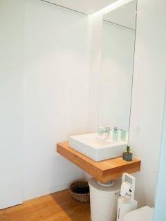 Bathroom - WoodLovers Jardim®