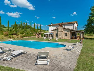 Casale La Splendida 10 sleeps, Emma Villas Exclusive