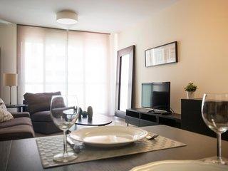 ref 23B Apartamento zona céntrica, comercial y ocio