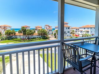 FOOTPRINTS IN THE SAND: Brand New Guest House, Private Pool, Gulf Views, 6 Bikes