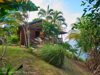 Paradise Rainforest Retreat