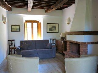 Appartamento nel borgo medievale di Parrano