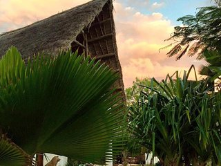 Simba Wa Kale Resort | Luxury Villa in Malindi