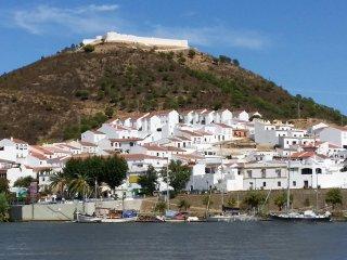 La Raba- Casa rural al sur de Andalucia