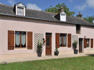 Gite de charme a Segrie (Nord Sarthe), Meuble de tourisme 3 etoiles