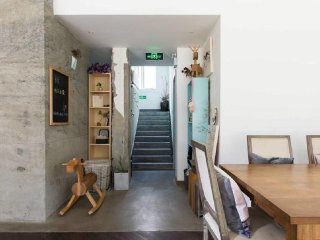 杭州市 梦-贰号房 2房高档公寓 近灵隐、北高峰