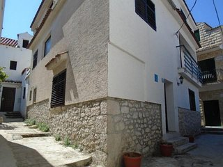 Holiday Home Bianca in Tisno (11+0 Persons)  DS1308