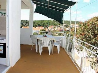 Katarina Festival Apartment in Tisno Two Bedrooms (4+1 Persons)