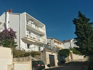 Apartment Nea  in Tisno A  (4+1 Persons)  DS1308
