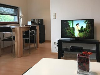 Comfort Apartment Düsseldorf