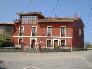 En uno de los lugares mas turisticos de Asturias : el concejo de LLanes
