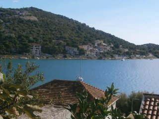 One-Bedroom Seaview  Apartment Korana in Tisno (2+1 Persons) DS1308