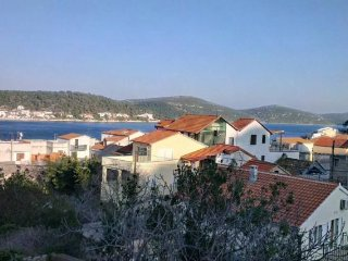 One-Bedroom Apartment Antea in Tisno A (2+1 Persons)