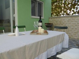 One-Bedroom Apartment in Tisno Mariechenn (2+1 Persons) DS1308