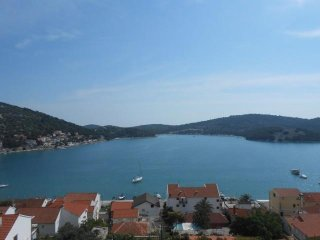 Seaview Apartment  Mary in Tisno (5+0 Persons)