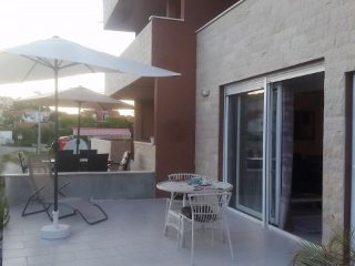 Dani Seaview Apartment In Tisno  near festival site (2+2 persons)A2