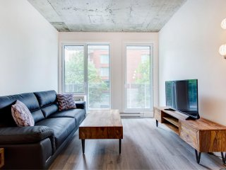 Trendy 1BR Le Shaughn Downtown Montreal!
