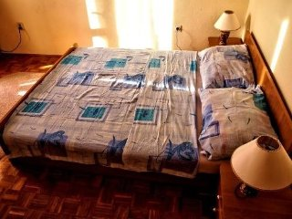 Apartments Blue House 3 for 4 persons Biograd