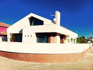 Lux 4bdr House in Cartaxo
