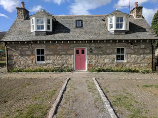 Hayfield Cottage Holiday Rental