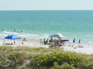 Pass-A-Grille Beach Views 2 SL4 With Grill, Beach Access, Sunsets & Surf