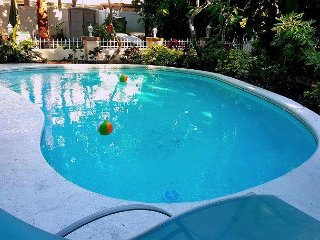 Treasure Island Beach Florida Private Pool Wifi Walk to Beach Sleeps 13