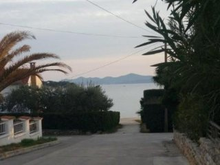 Apartments Bil for 4 persons Petrcane