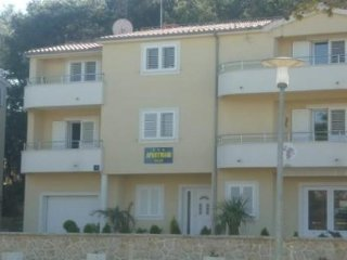 Apartments Silvah for 4 persons