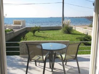 Holiday homes Dada for 5 persons , beach 20 m  Zaton