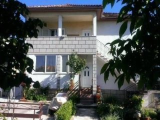 Apartments Grozd for 6 persons in Zadar Diklo  50m from the beach*6person