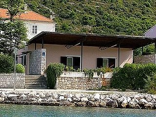 Studio Eugen Turizam, beach 50 m for 3 persons