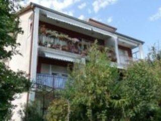 Apartment Bon, beach area Lovran