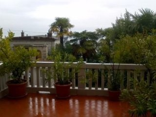 Villa Maria, apartment near to the beach