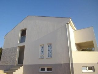 Apartments Drazen 3 for 5 persons, beach area