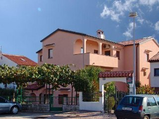 Apartments Porec South   Studio no 1    2 pax