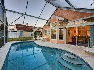 2557DC. 3 Bedroom 2 Bath Pool Home in Hamiltons Bay Pointe